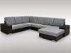 Bankstel pleijhuis meubelstoffeerderij 2 (Custom)