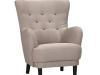 Fauteuil Pleijhuis meubelstoffeerderij 1 (Custom)