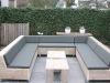 Loungeset Pleijhuis meubelstoffeerderij 3 (Custom)